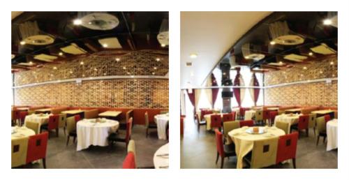 Cozy sanctuary for Seashell fish chicken chicago il